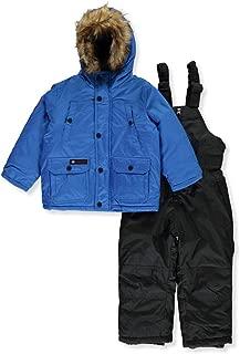 CANADA WEATHER GEAR Boys' 2-Piece Snowsuit