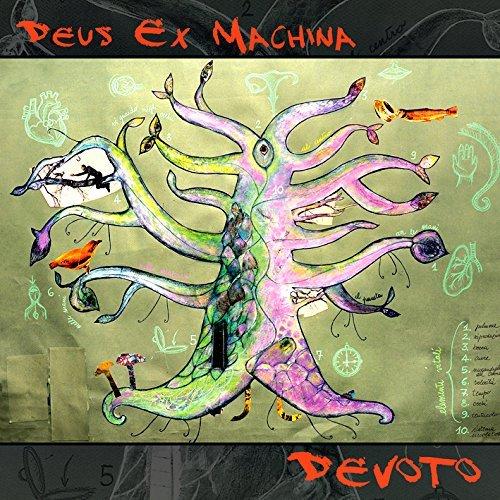 Devoto by Deus Ex Machina
