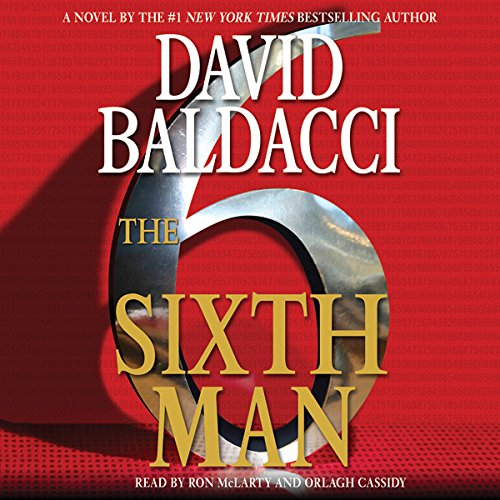 The Sixth Man cover art