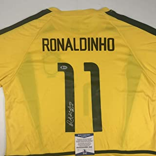 Best brazil soccer jersey ronaldinho Reviews