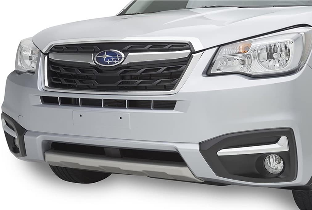 Subaru E551SSG210 Front Bumper Guard New Ranking integrated 1st place item Pack 1 Under