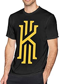 Mens 2# Basketball Player Casual Short Sleeve O-Neck T Shirts