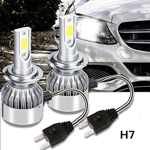 Zogin H7 LED Lampada ✂️ Codice sconto: Mbuynow09 da 17.99 EUR a soli 7.20EUR