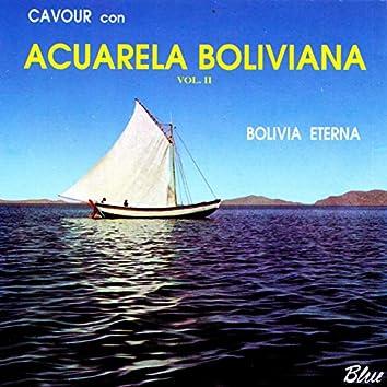 Acuarela Boliviana Vol. 2