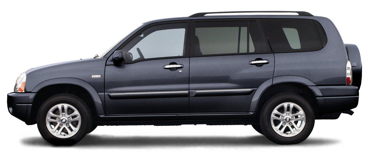 2004 Suzuki Xl7 >> 2004 Suzuki Xl 7