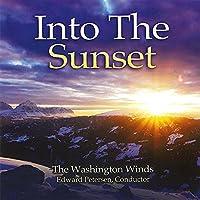 Into the Sunset イントゥ・ザ・サンセット:C.L. Barnhouse中上級バンド向け新譜参考演奏集2014