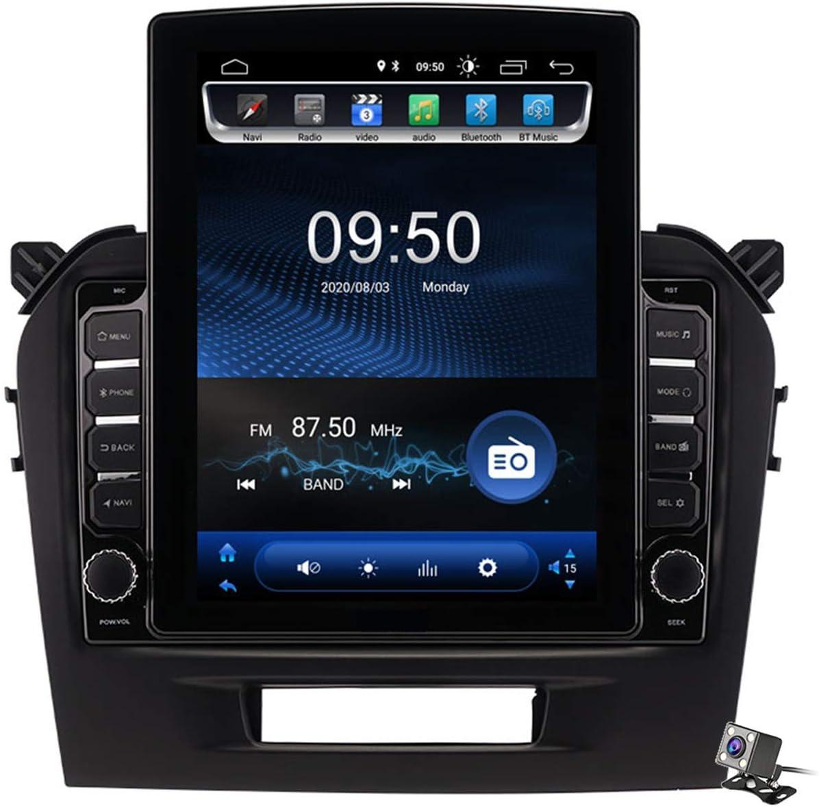 Car Stereo Don't miss the campaign Android 9.0 Radio for Nav Ranking TOP19 2015-2019 Vitara Suzuki GPS