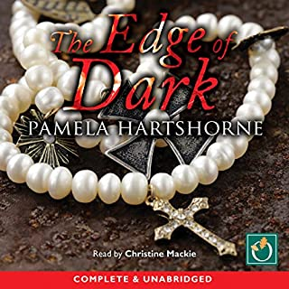 The Edge of Dark cover art