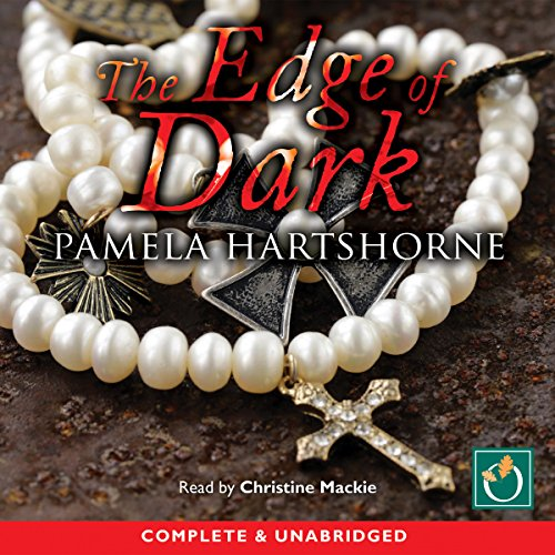 The Edge of Dark                   By:                                                                                                                                 Pamela Hartshorne                               Narrated by:                                                                                                                                 Christine Mackie                      Length: 12 hrs and 38 mins     36 ratings     Overall 4.8