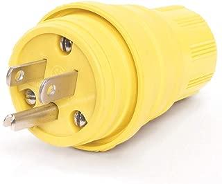 Woodhead 14W47 Insulated Watertite Plug