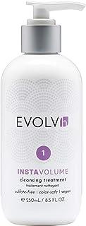 EVOLVh - Natural InstaVolume Cleansing Treatment | Clean, Non-Toxic Haircare (8.5 fl oz | 250 ml)
