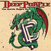 BATTLE RAGES ON [12 inch Analog]