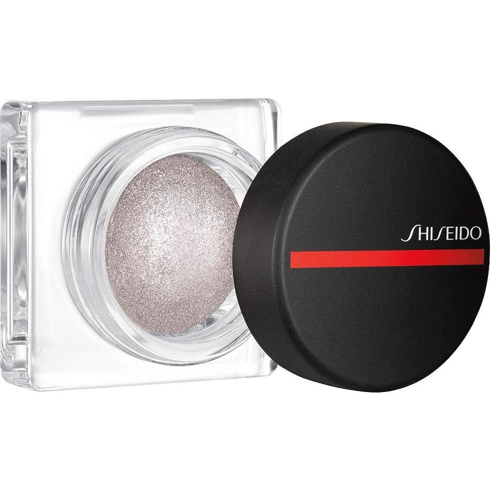 勘違いするトレイル予測子[Shiseido] 資生堂のオーラ露の4.8グラム01 - 月面 - Shiseido Aura Dew 4.8g 01 - Lunar [並行輸入品]
