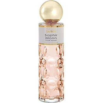 saphir perfumes mujer 50