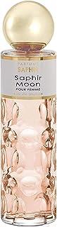 PARFUMS SAPHIR Moon - Eau de Parfum con vaporizador para Mujer - 200 ml