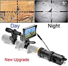 Best night vision add on for day scope Reviews