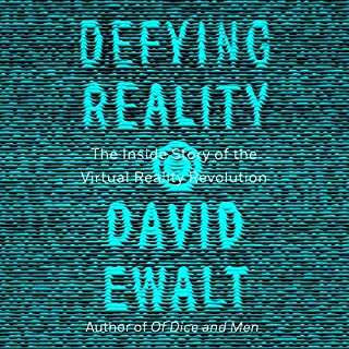 Defying Reality cover art