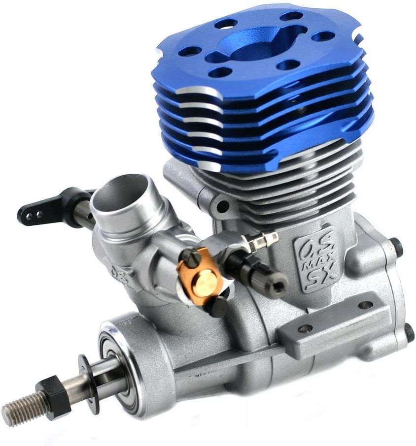 O.S Engines .50SX-H Hyper Ringed Helicopter Engine 60LH w Free Shipping Cheap Bargain Max 89% OFF Gift Nitro