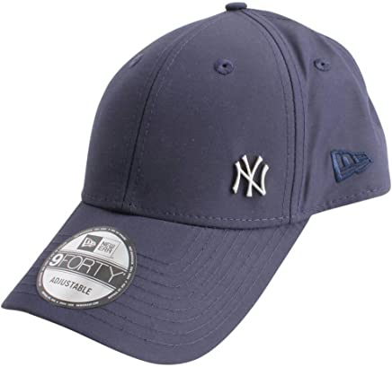 8a370b3e Amazon.co.uk: New York Yankees - Hats & Caps / Clothing: Sports ...