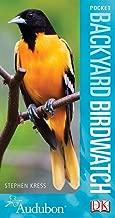 Audubon Pocket Backyard Birdwatch, 2nd Edition
