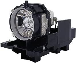 LYTIO Premium for Ask SP-LAMP-038 Projector Lamp with Housing APU-L5-L (Original OEM Bulb Inside)