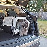Zoom IMG-2 ferplast trasportino per cani di
