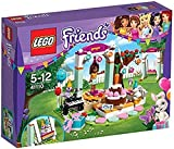 LEGO 41110 - Friends Festa di Compleanno