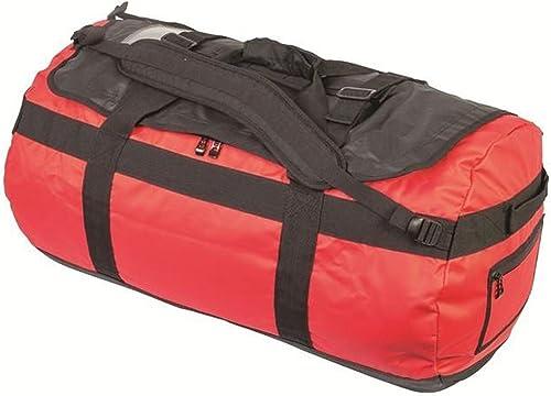 Highlander Lomond 65L Durable Tarpaulin Duffle sac
