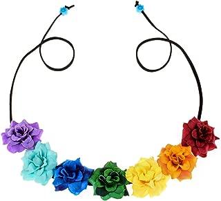 crown rainbow