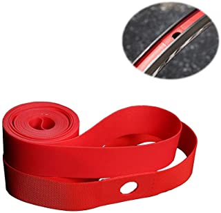Epessa Bicycle Rim Strip Rim Tape Fits Size 26'',27.5'',700C(A Pair)