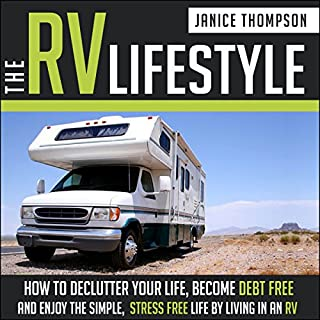 The RV Lifestyle cover art