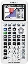 $133 » TI-84 Plus CE Color Graphing Calculator, White