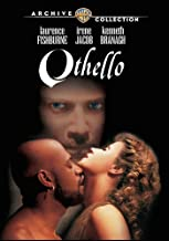 othello laurence fishburne dvd