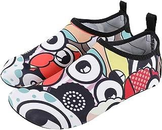 strandschoenen Zomer strand schoenen snorkelen waden en sneldrogend strand sokken kinderen stroomopwaarts zwemmen schoenen...