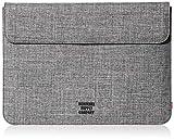 Herschel Spokane Sleeve for MacBook/iPad, raven crosshatch, 13-Inch (New