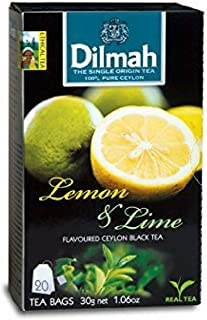 Best dilmah zesty lemon tea Reviews