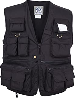 black ranger utility jacket