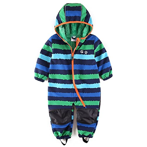 Baby & Toddler Clothing Fleece All In One 3-6 Months Ideal Gift For All Occasions Girls' Clothing (newborn-5t)