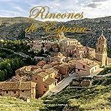 Calendario Rincones de España con encanto 2019 (Calendarios y agendas)