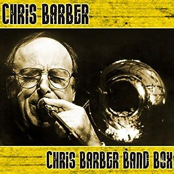 Chris Barber Band Box