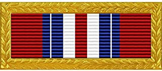 BME Army Valorous Unit Citation Award - VUA Red