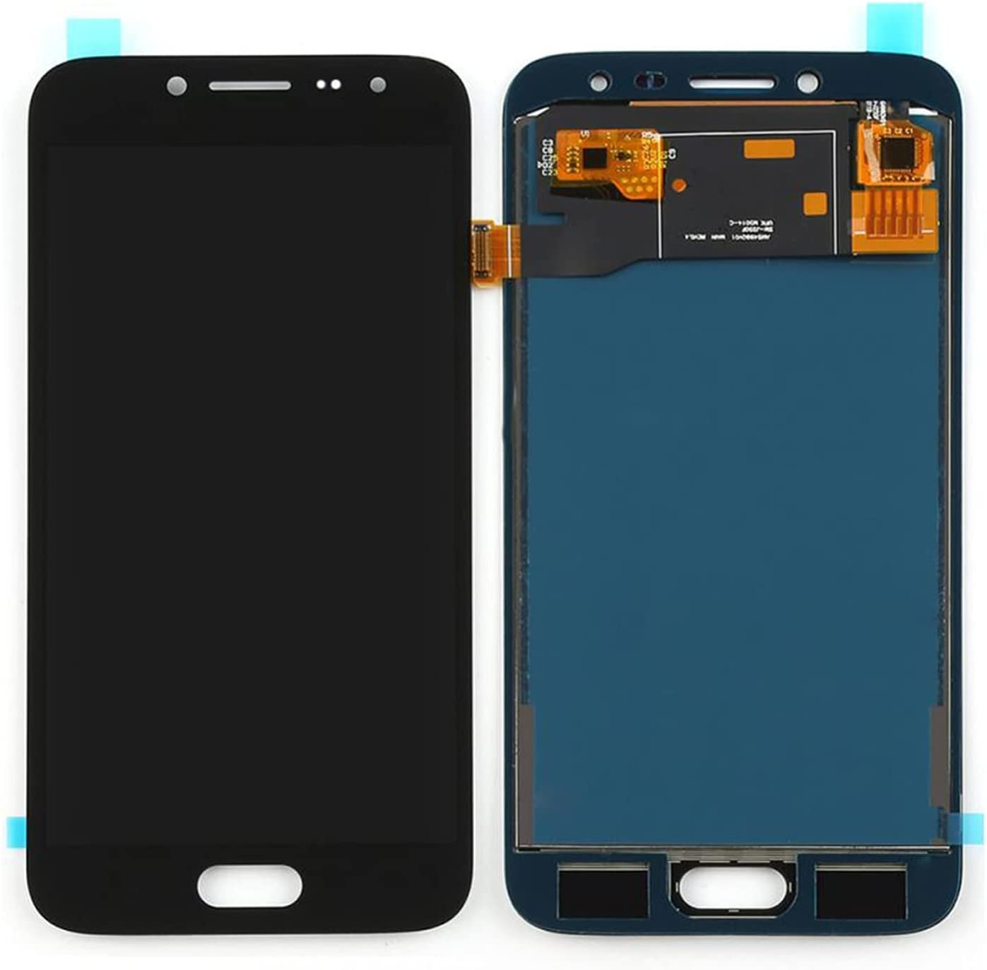 Newwiee half LCD sold out Display Touch Screen Phone Digitizer Adjustab Mobile