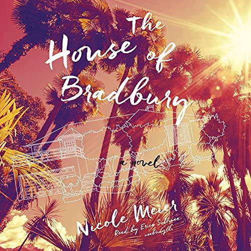 The House of Bradbury cover art
