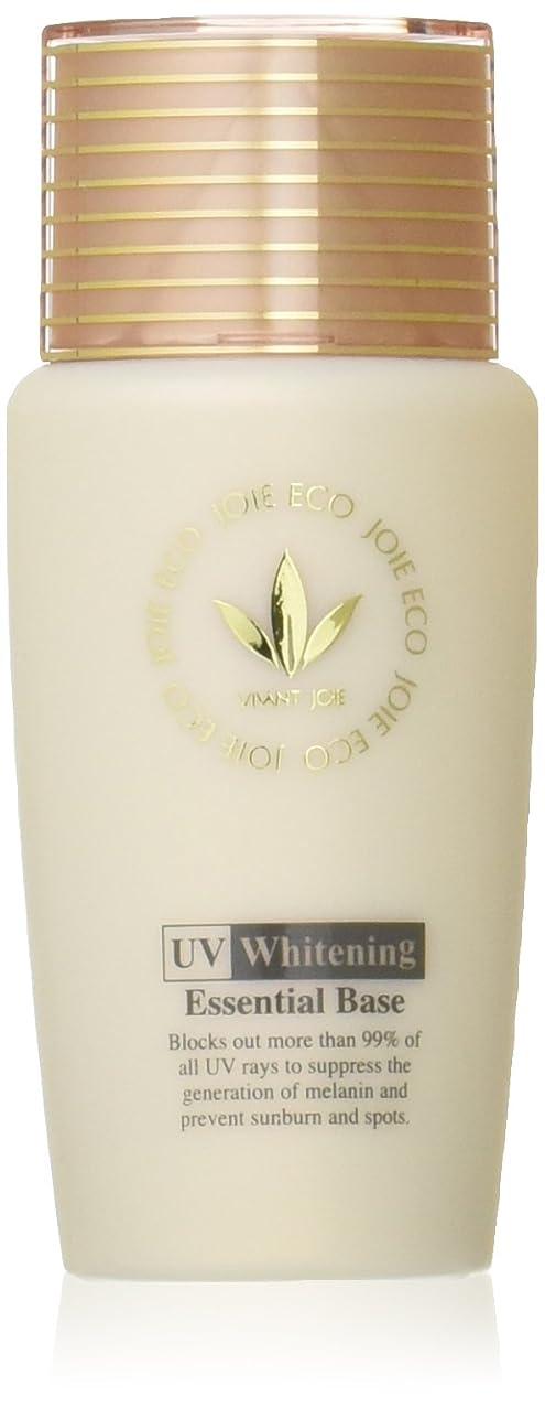 頑張る見る円形ビーバンジョア VIVANTJOIE 「薬用UV美白エッセンシャルベース」 52ml 470AC