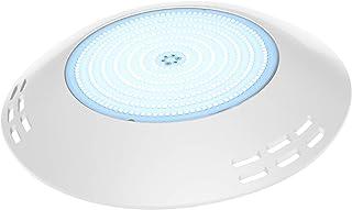 LyLmLe Foco LED Piscina Relleno de Resin,35W Lámpara Superf
