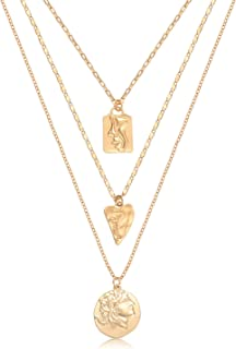 Best coin necklace egypt Reviews