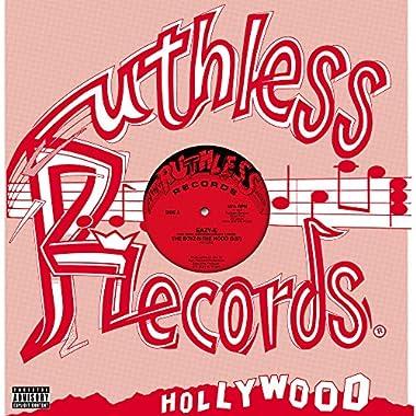 The Boyz-N-The Hood [12 ]