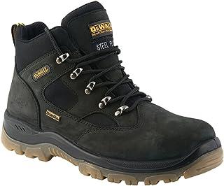 Work Boots & Shoes Dewalt Sharpsburg Sb Wheat Hiker Boots Uk 11 Euro 46 Pure White And Translucent