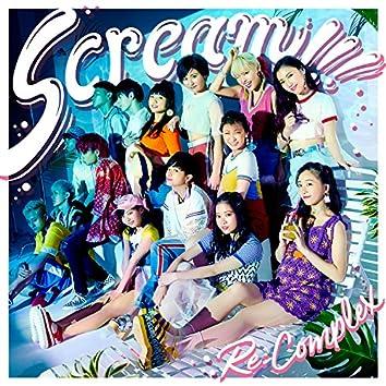 Scream!!! (Type-W)