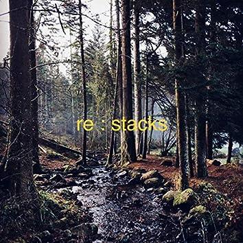 Re: Stacks